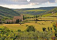 Toskana - Magie der Farben (Wandkalender 2019 DIN A4 quer) - Produktdetailbild 4