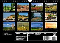 Toskana - Magie der Farben (Wandkalender 2019 DIN A4 quer) - Produktdetailbild 13