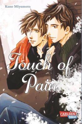 Touch of Pain, Kano Miyamoto