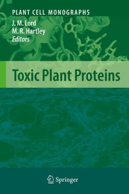 Toxic Plant Proteins