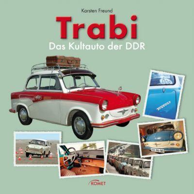 Trabi, Karsten Freund