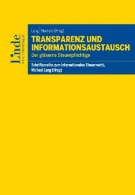 Transparenz und Informationsaustausch