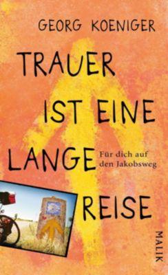 Trauer ist eine lange Reise, Georg Koeniger