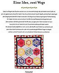 Traumhaft schöne Quilts - Produktdetailbild 2