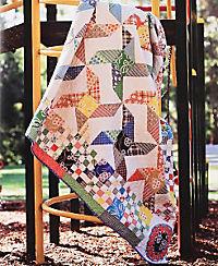 Traumhaft schöne Quilts - Produktdetailbild 4