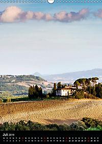 Traumland Toskana (Wandkalender 2019 DIN A3 hoch) - Produktdetailbild 7