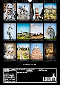 Traumland Toskana (Wandkalender 2019 DIN A3 hoch) - Produktdetailbild 13