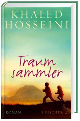 Traumsammler, Khaled Hosseini