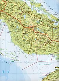 Travelmap Reisekarte Kuba / Cuba 1:800.000 - Produktdetailbild 2