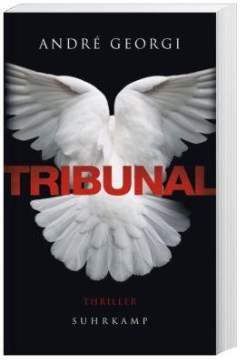 Tribunal, André Georgi