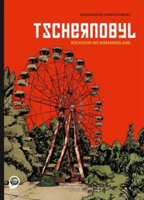 Tschernobyl, Natacha Bustos, Francisco Sánchez