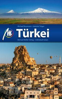 Türkei, Michael Bussmann, Gabriele Tröger