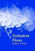 Turbulent Flows, Stephen B. Pope