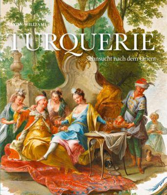 Turquerie, H Williams