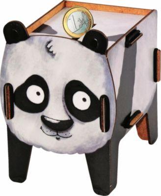 Twinbox Vierbeiner Panda