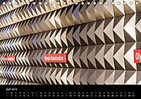 U-Bahn in München (Tischkalender 2018 DIN A5 quer) - Produktdetailbild 7