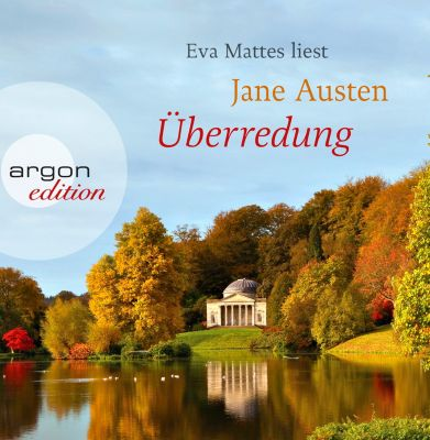 Überredung, 9 Audio-CDs, Jane Austen