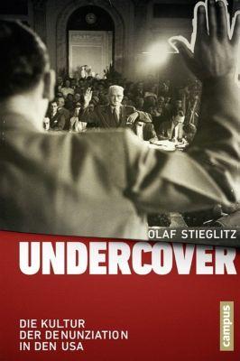 Undercover, Olaf Stieglitz