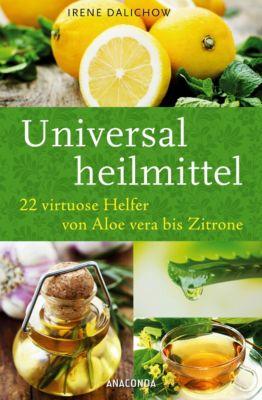 Universalheilmittel, Irene Dalichow