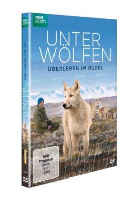 Unter Wölfen - Überleben im Rudel, Gorden Buchanan