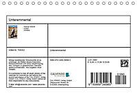 UnteremmentalCH-Version (Tischkalender 2018 DIN A5 quer) - Produktdetailbild 12