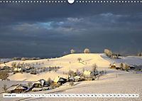 UnteremmentalCH-Version (Wandkalender 2018 DIN A3 quer) - Produktdetailbild 1