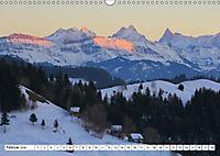 UnteremmentalCH-Version (Wandkalender 2018 DIN A3 quer) - Produktdetailbild 2