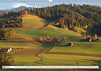 UnteremmentalCH-Version (Wandkalender 2018 DIN A3 quer) - Produktdetailbild 3
