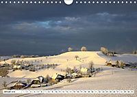 UnteremmentalCH-Version (Wandkalender 2018 DIN A4 quer) - Produktdetailbild 1