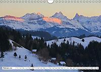 UnteremmentalCH-Version (Wandkalender 2018 DIN A4 quer) - Produktdetailbild 2