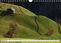 UnteremmentalCH-Version (Wandkalender 2018 DIN A4 quer) - Produktdetailbild 10