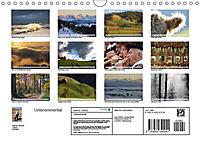 UnteremmentalCH-Version (Wandkalender 2018 DIN A4 quer) - Produktdetailbild 13