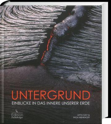 Untergrund, Jutta Gay, Inga Menkhoff