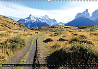 Unterwegs auf einsamen Wegen (Wandkalender 2018 DIN A2 quer) Dieser erfolgreiche Kalender wurde dieses Jahr mit gleichen - Produktdetailbild 9
