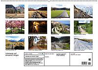 Unterwegs auf einsamen Wegen (Wandkalender 2018 DIN A2 quer) Dieser erfolgreiche Kalender wurde dieses Jahr mit gleichen - Produktdetailbild 13