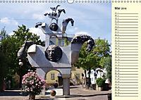 Unterwegs in Bietigheim-Bissingen (Wandkalender 2018 DIN A3 quer) - Produktdetailbild 5