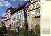 Unterwegs in Bietigheim-Bissingen (Wandkalender 2018 DIN A3 quer) - Produktdetailbild 6