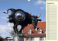 Unterwegs in Bietigheim-Bissingen (Wandkalender 2018 DIN A3 quer) - Produktdetailbild 8