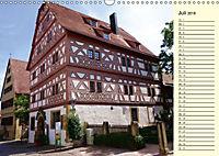 Unterwegs in Bietigheim-Bissingen (Wandkalender 2018 DIN A3 quer) - Produktdetailbild 7