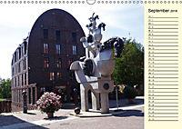 Unterwegs in Bietigheim-Bissingen (Wandkalender 2018 DIN A3 quer) - Produktdetailbild 9