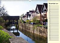 Unterwegs in Bietigheim-Bissingen (Wandkalender 2018 DIN A3 quer) - Produktdetailbild 11