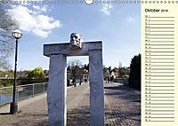 Unterwegs in Bietigheim-Bissingen (Wandkalender 2018 DIN A3 quer) - Produktdetailbild 10