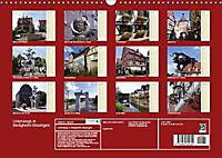 Unterwegs in Bietigheim-Bissingen (Wandkalender 2018 DIN A3 quer) - Produktdetailbild 13