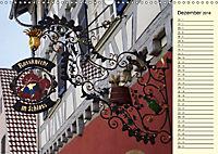 Unterwegs in Bietigheim-Bissingen (Wandkalender 2018 DIN A3 quer) - Produktdetailbild 12