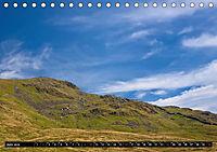 Unterwegs in Cumbria - Krikstone Pass (Tischkalender 2019 DIN A5 quer) - Produktdetailbild 6