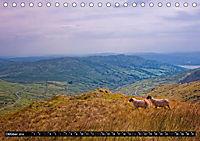 Unterwegs in Cumbria - Krikstone Pass (Tischkalender 2019 DIN A5 quer) - Produktdetailbild 10