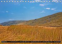 Unterwegs in Cumbria - Krikstone Pass (Tischkalender 2019 DIN A5 quer) - Produktdetailbild 1