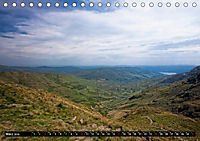 Unterwegs in Cumbria - Krikstone Pass (Tischkalender 2019 DIN A5 quer) - Produktdetailbild 3