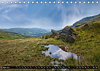 Unterwegs in Cumbria - Krikstone Pass (Tischkalender 2019 DIN A5 quer) - Produktdetailbild 4