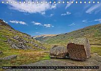 Unterwegs in Cumbria - Krikstone Pass (Tischkalender 2019 DIN A5 quer) - Produktdetailbild 8